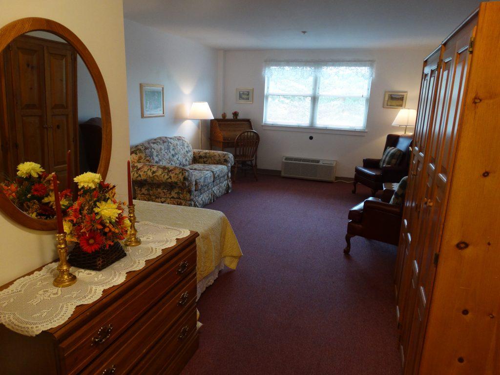 Personal Care, Nursing Home, Dallas PA
