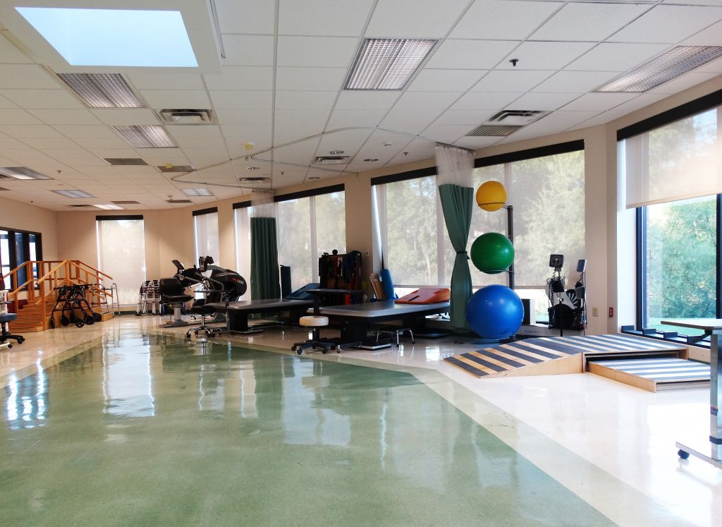 Physical Therapy Dallas, PA