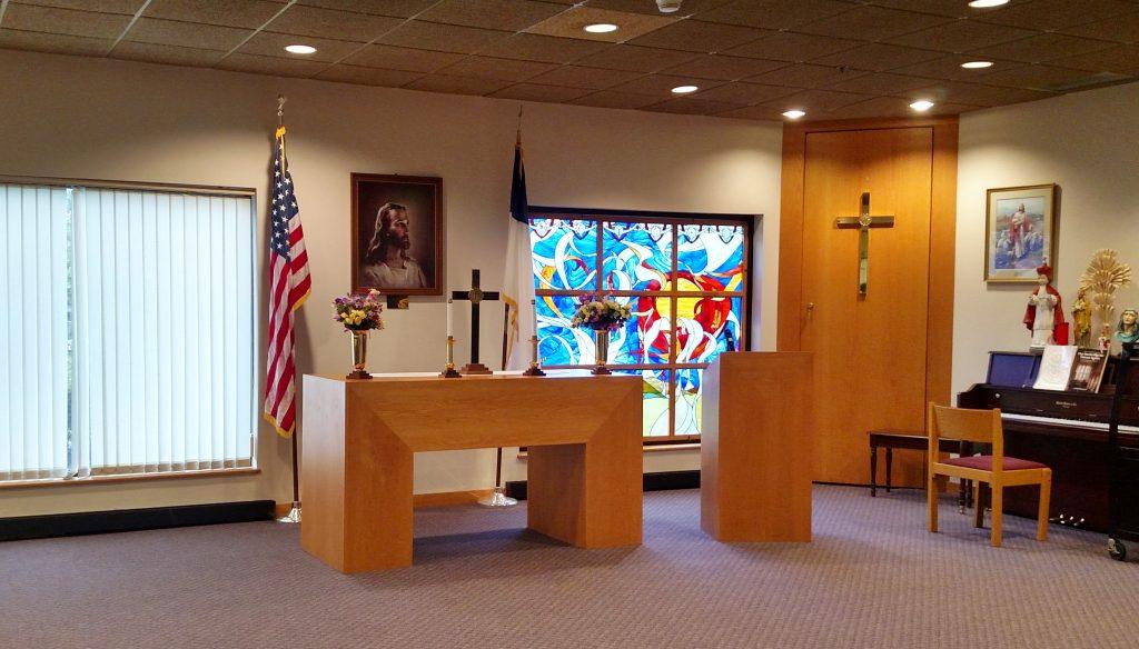 Senior Housing Chapel, Dallas PA