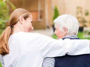 Personal Care, Senior Housing, Dallas PA